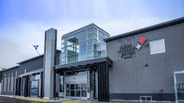 Salon Jeux De Quebec