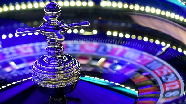 Roulette Salons De Jeux Loto Qu 233 Bec