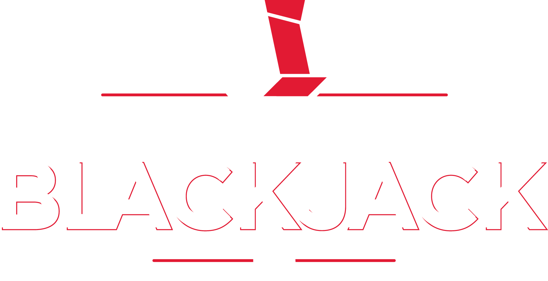 Electronic blackjack